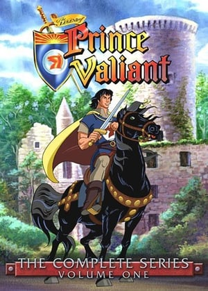 Image The Legend of Prince Valiant