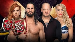 WWE Extreme Rules 2019 [2019] – Online
