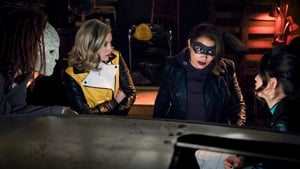 The Flash Season 5 : Gone Rogue