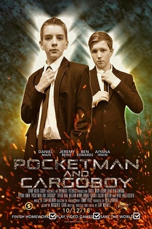 Pocketman and Cargoboy (2018)