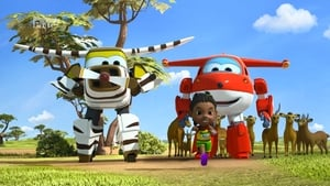 Super Wings!: 1×9