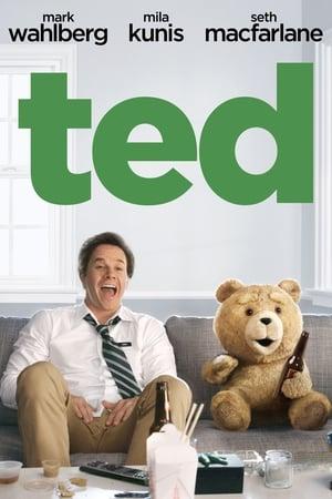 Ted Torrent, Download, movie, filme, poster