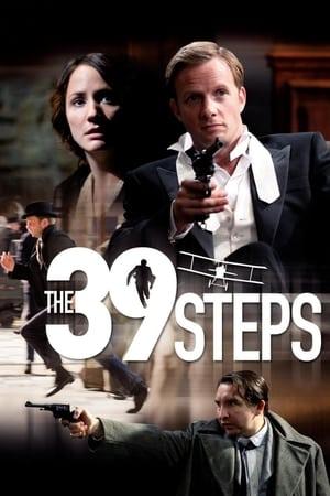 The 39 Steps Film