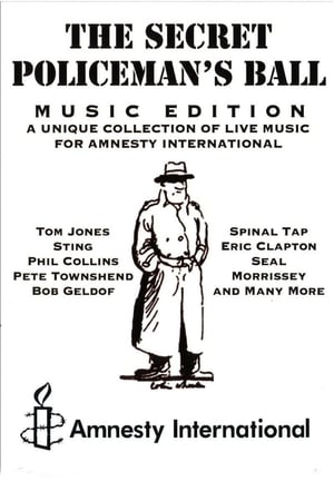 The Secret Policeman's Ball: The Music Edition