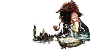 cattura di La vita privata di Sherlock Holmes