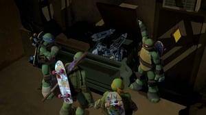 Teenage Mutant Ninja Turtles Season 1 Episode 5