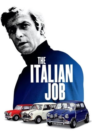 The Italian Job (1969) is one of the best movies like The Tourist (2010)