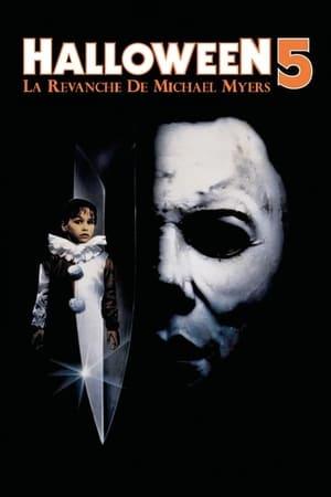 Halloween 5 : La Revanche de Michael Myers (1989)