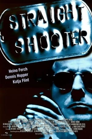 Straight Shooter-Dennis Hopper