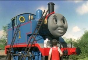 Thomas & Friends Season 7 :Episode 26  Three Cheers For Thomas