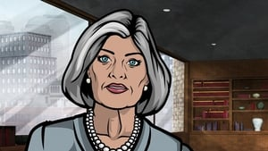Archer Season 1 :Episode 8  The Rock