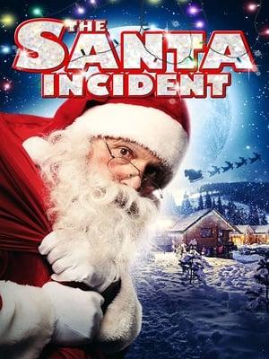 The Santa Incident-Fionn O'Shea