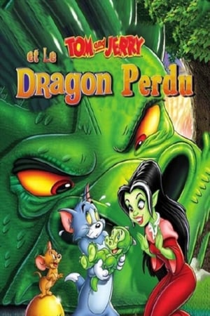 Tom et Jerry et le dragon perdu (2014)