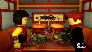 LEGO Ninjago: Masters of Spinjitzu Season 1 Episode 8