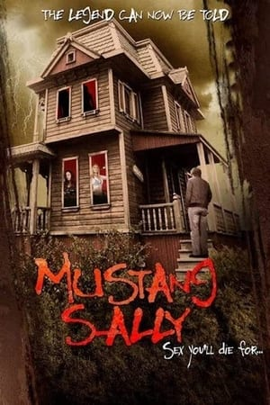 Mustang Sally's Horror House-Elizabeth Daily