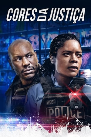 Black and Blue Torrent (2019) Dublado / Legendado HD 720p Download