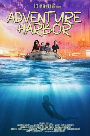Adventure Harbor              2021 Full Movie