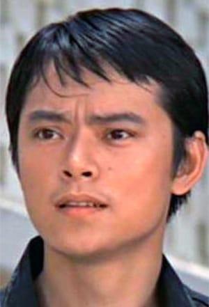 Law Lok-Lam isPai Yun