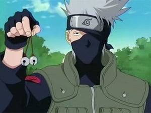 Naruto Season 1 Episode 4