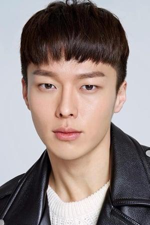 Jang Ki-Yong isChae Do-Jin