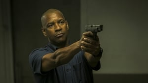 The equalizer (El justiciero) – 2014