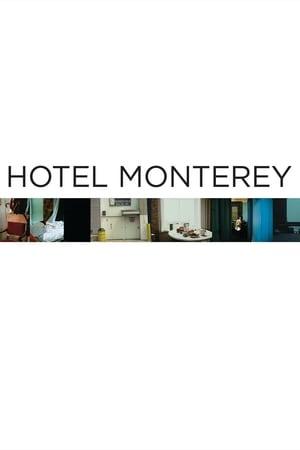 Hôtel Monterey (1972)