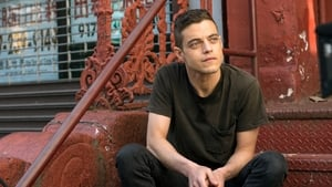 Mr. Robot: S01E07 Dublado e Legendado 1080p