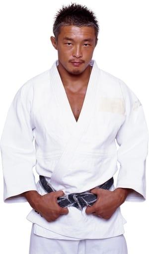 Yoshihiro Akiyama isBaek-San