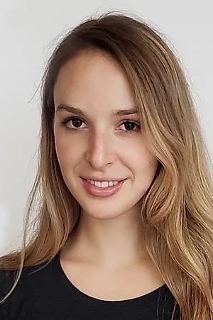 Audrey Ferron