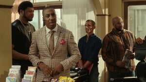 Barbershop: The Next Cut (2016) HDRip
