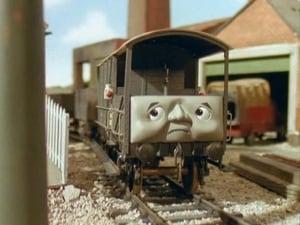 Thomas & Friends Season 5 :Episode 23  Busy Going Backwards