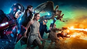 DC's Legends of Tomorrow Season 5 Episode 15