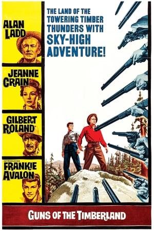Guns of the Timberland