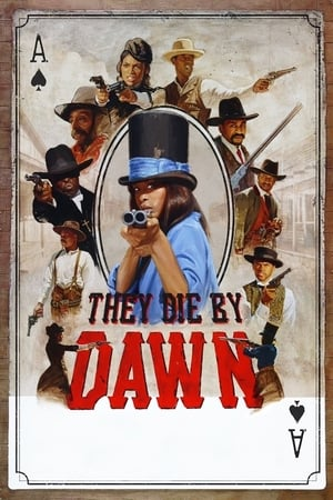 They Die by Dawn-Rosario Dawson