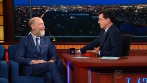 The Late Show with Stephen Colbert: 1×129