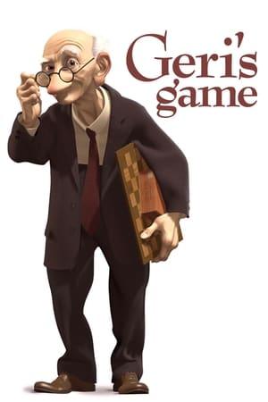 Image Geri's Game