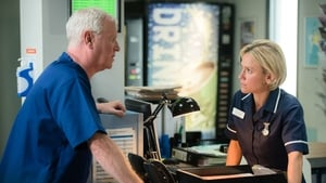 Casualty Season 29 :Episode 25  Toxic Relationships