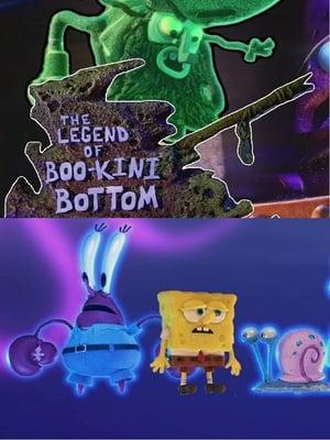 The Legend of Boo-Kini Bottom-Bill Fagerbakke