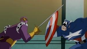 Os Vingadores: Os Maiores Heróis da Terra: 1×9