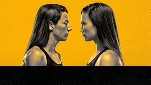 UFC on ESPN 24: Rodriguez vs. Waterson (2021)