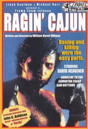 Rage, der Kickboxer