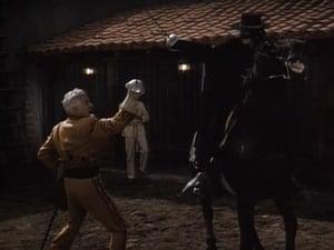 Zorro: 1×18