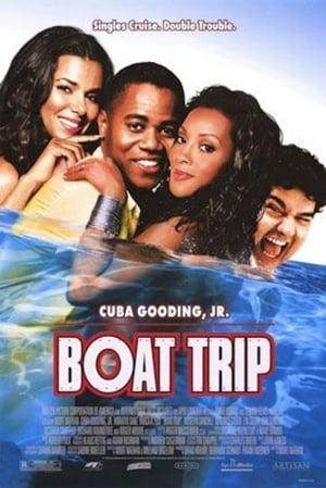 VER Boat Trip: Este barco es un peligro (2002) Online Gratis HD