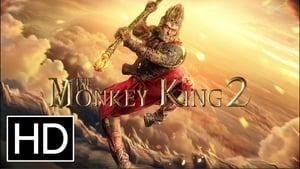 The Monkey King 2 The Legend Begins ไซอิ๋ว 2 ศึกราชาวานรพิชิตมาร