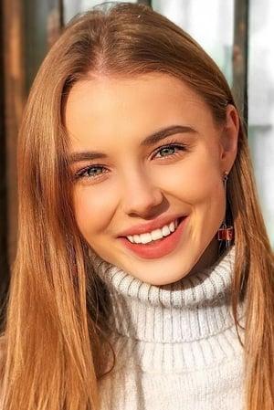 Yelyzaveta Vasylenko