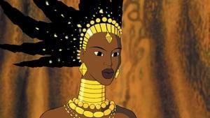 Kirikou and the Sorceress Movie