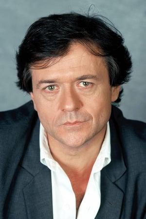 Patrice Chéreau isGen Montcalm