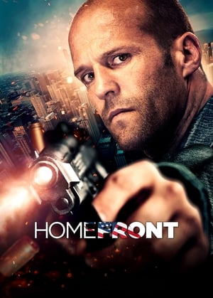Homefront (2013) is one of the best movies like The Bourne Identity (2002)