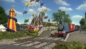 Thomas & Friends Season 9 :Episode 13  Thomas Tries His Best