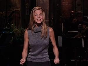 Jennifer Aniston/Sting
